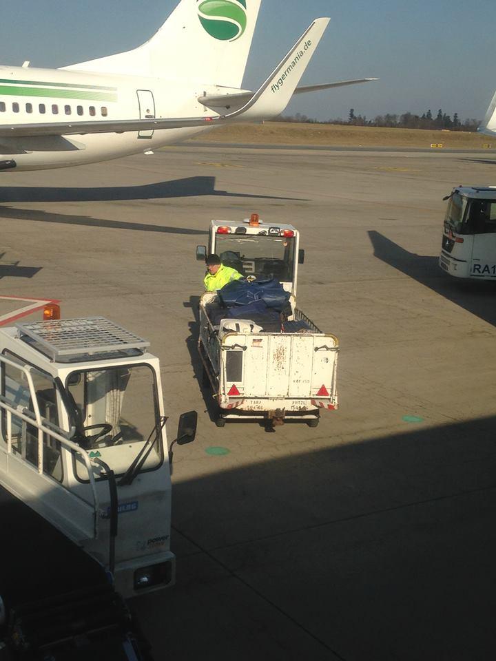 aereporto lisbona