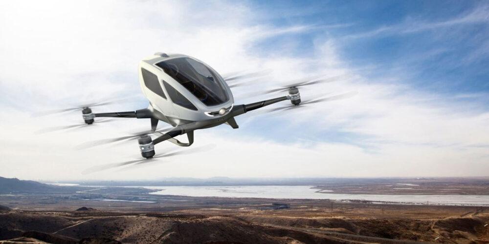 Dubai: Aeroporto chiuso per la presenza di un drone