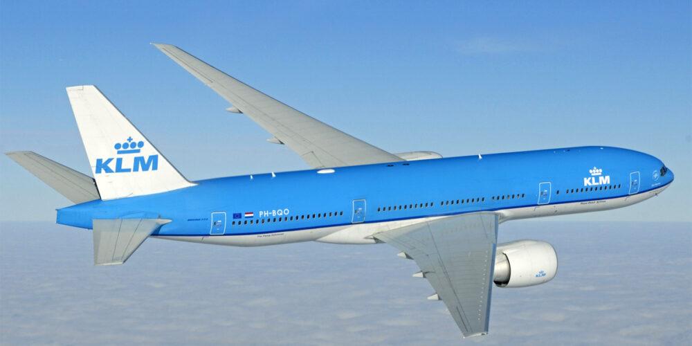 Aeroporto di Milano Linate: Volo Cancellato KLM KL 1620 del 04.03.19