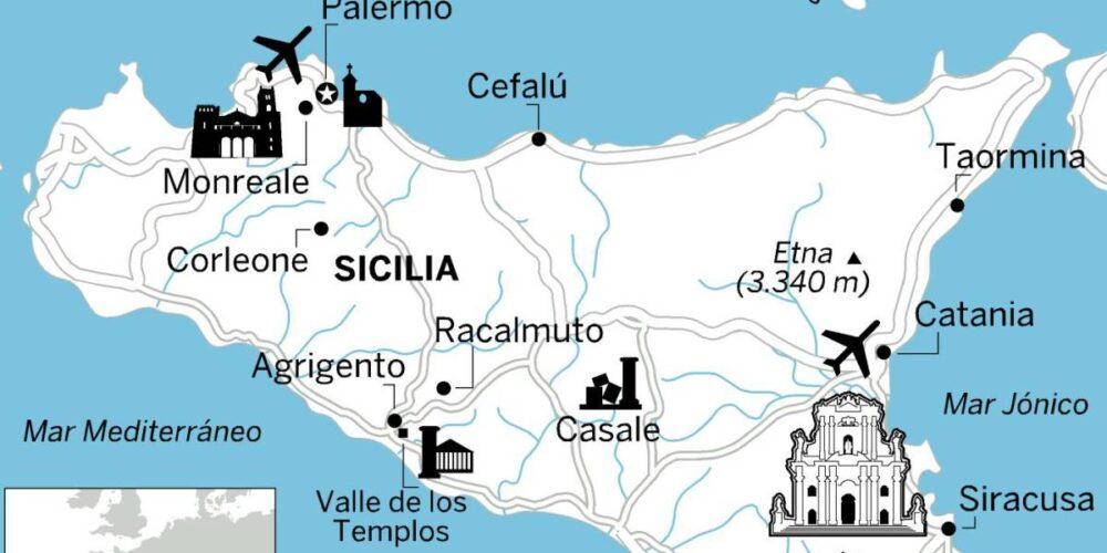 LA SICILIA, UN'ISOLA DA ESPLORARE TRA CULTURA, FOLKLORE E TRADIZIONE