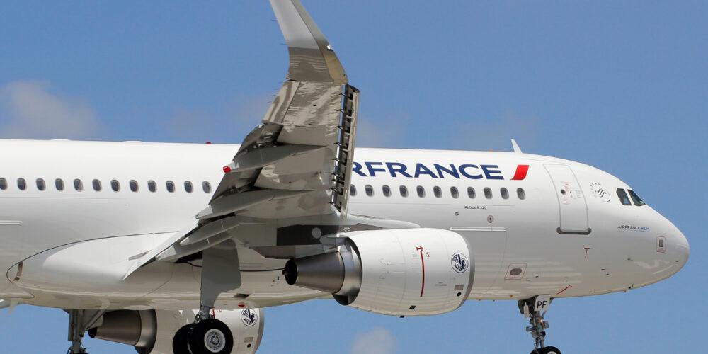 AIR FRANCE CANCELLA IL VOLO AF 969 PUNTA CANA PARIGI DEL 13.02.19- CHIEDI IL RIMBORSO-