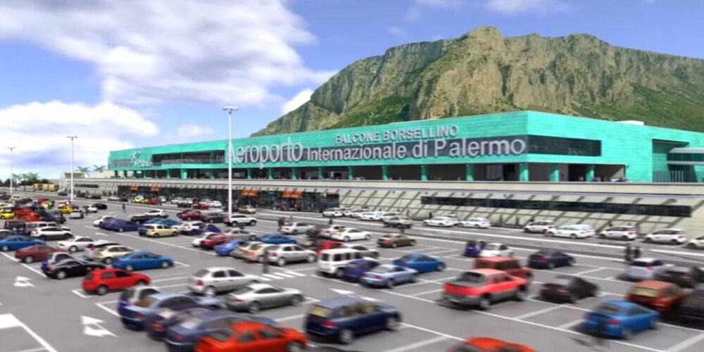 Nebbia: dirottamenti da Palermo a Trapani e Catania.