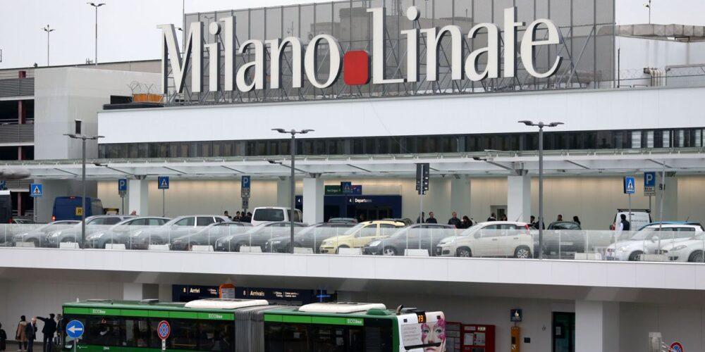 Aeroporto di Milano Linate 10 Maggio 2018 – Risarcimento Volo Cancellato