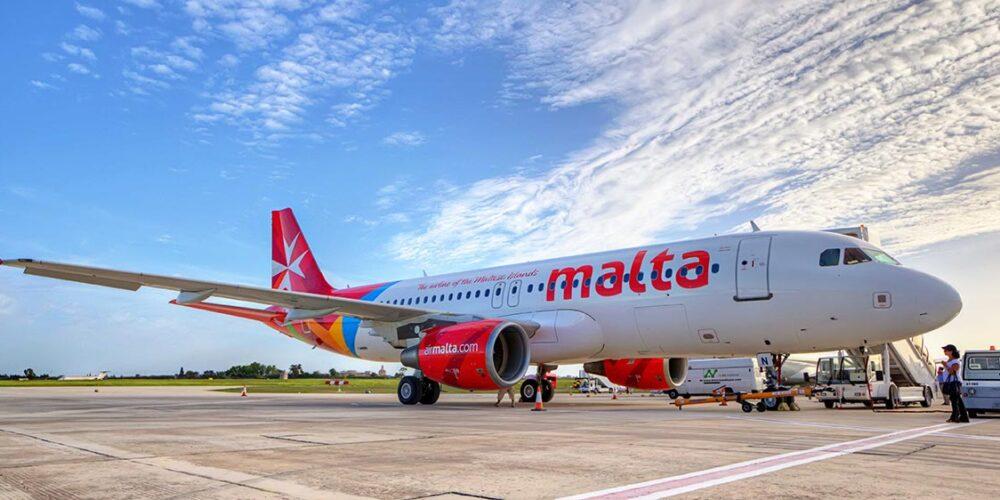 Ritardo del volo Malta-Catania del 9 aprile 2018