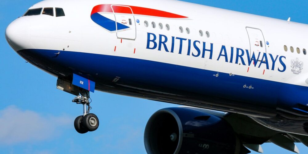 British Airways: Volo in ritardo BA 569 Milano/Londra del 19.02.19