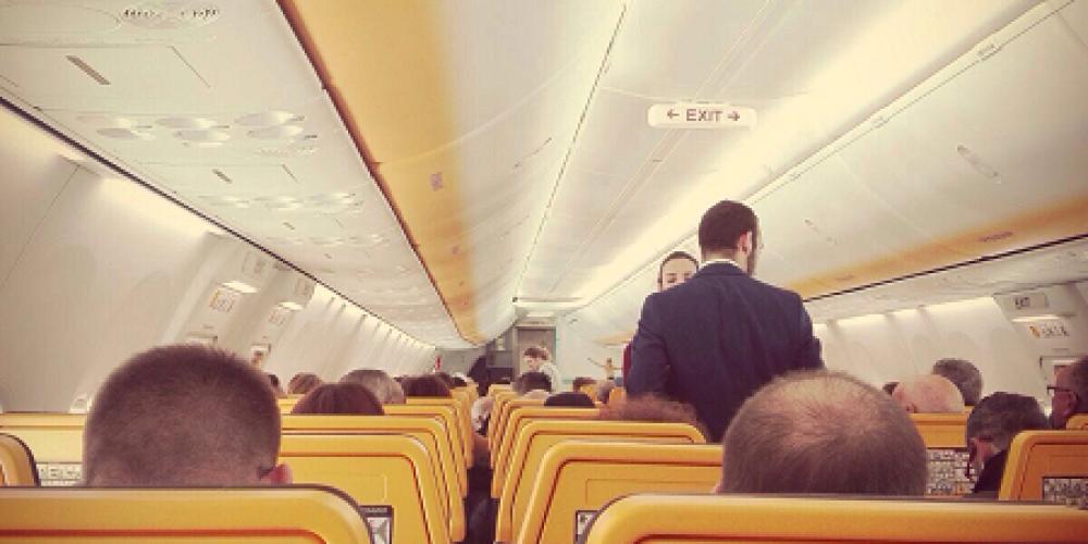 Volo Ryanair Catania-Treviso del 2 marzo 2018 – Rimborso volo cancellato