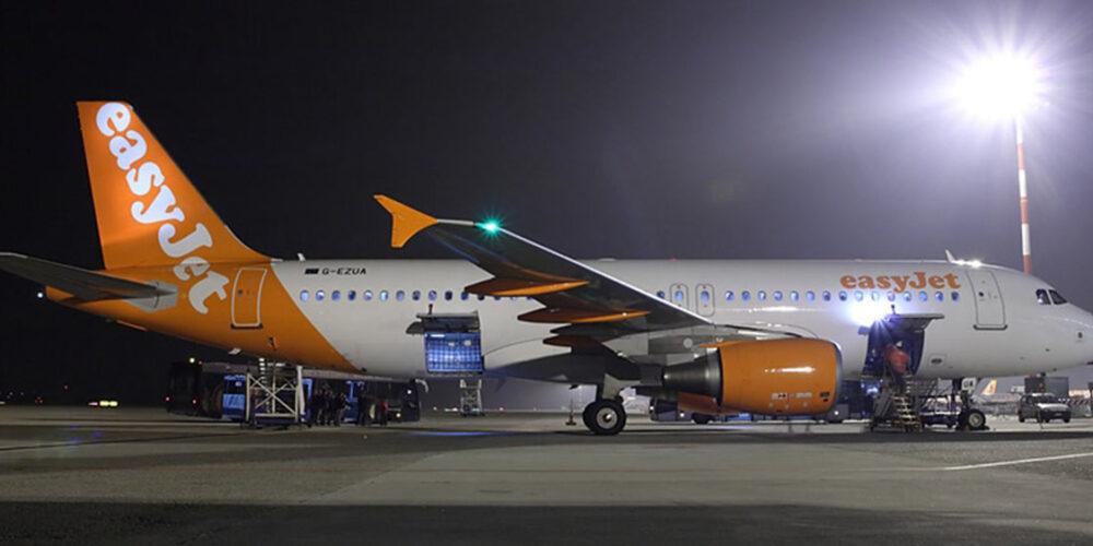 Easyjet ritardo aereo Manchester-Catania del 18 Marzo 2018