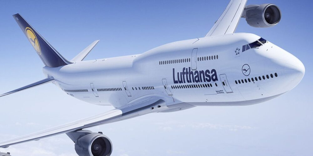 Volo Lufthansa Roma Fiumicino Washington Dulles 11 giungno 2018 – Voloconte.it