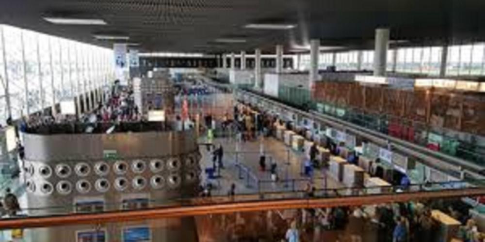 Aeroporto di Catania – Vueling Volo in ritardo VY 06865 del 21.12.2018
