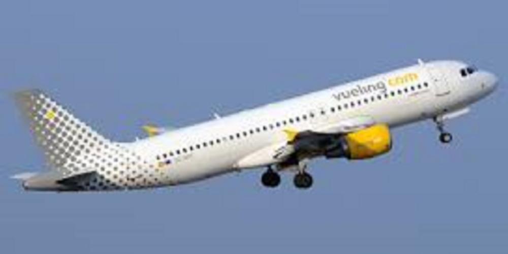 Volo Vueling Mykonos Firenze 10 giugno 2018 – Risarcimento Volo Cancellato