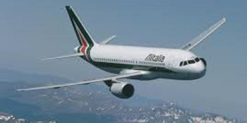 Volo Alitalia Milano Linate Roma Fiumicino 9 giugno 2018 -RISARCIMENTO VOLO CANCELLATO