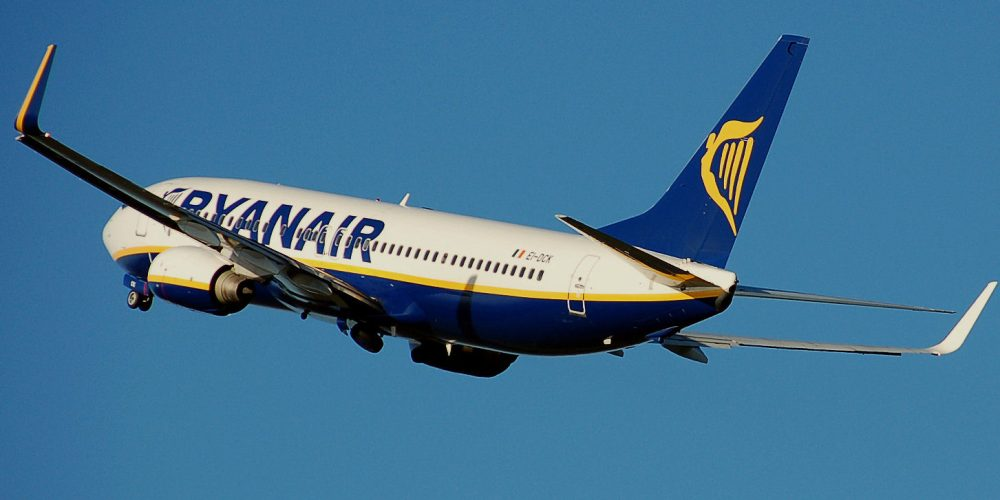 Rimborso Ryanair Catania Malta 29 giugno 2018 – RIsarcimento Volo Cancellato