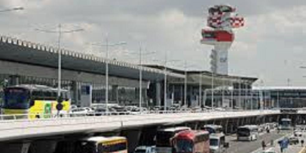 Aeroporto Roma Fiumicino – volo FR 4906 del 26 dicembre 2018