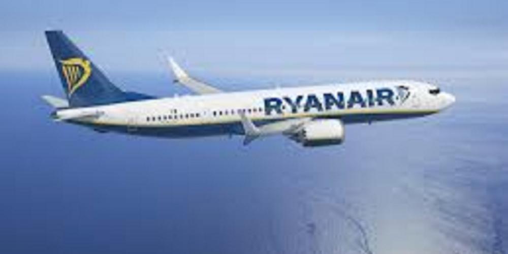Rimborso Ryanair FR 8886 del 20.01.2019 – GUASTO TECNICO