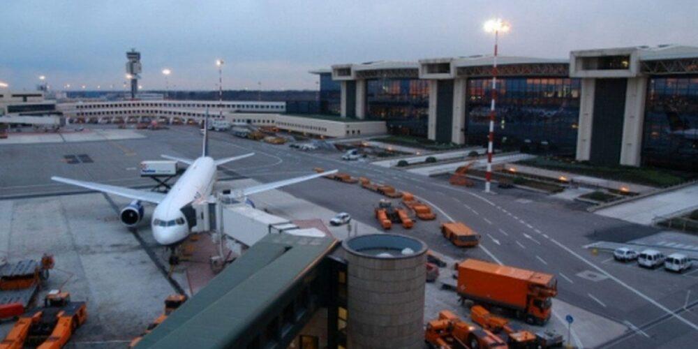 RISARCIMENTO AIR ITALY: VOLO  CANCELLATO IG673 DA MALPENSA A LAMEZIA TERME DEL 14.01.19