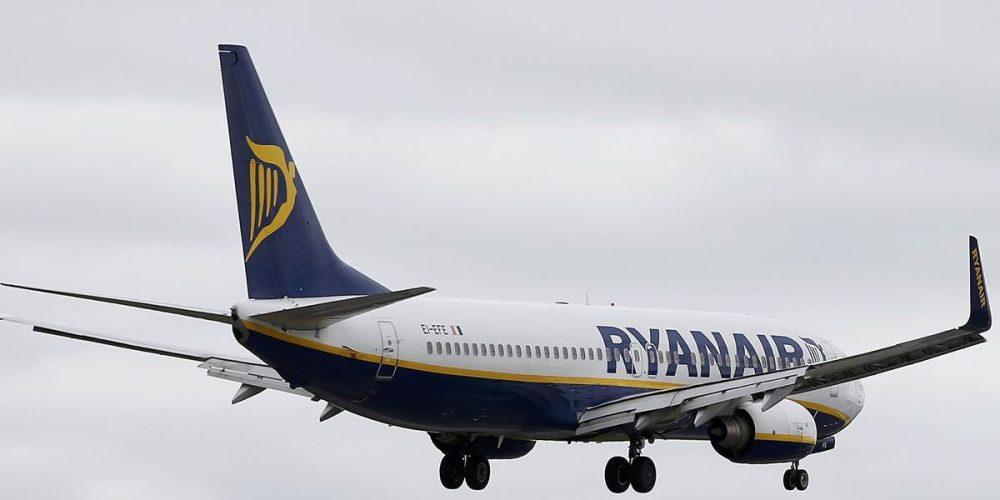 Aeroporto di Catania: Volo in ritardo Ryanair FR 4892 del 21.02.19