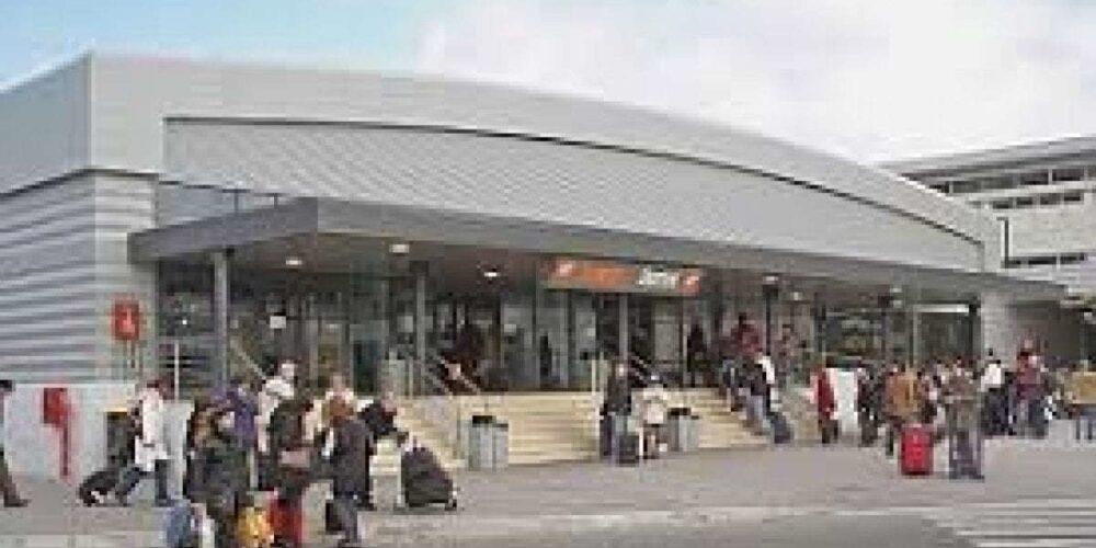 Aeroporto Roma Ciampino – RIMBORSO RYANAIR ROMA BUDAPEST DEL 16 DICEMBRE 2018 – FR 8418