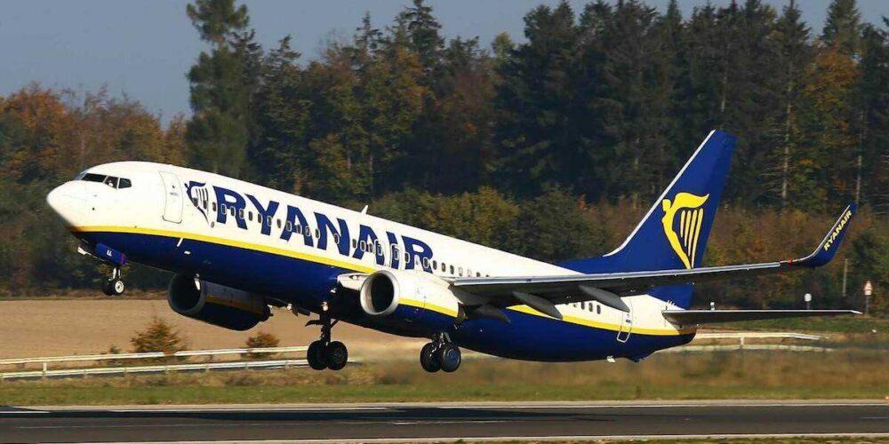 Rimborso Volo Cancellato Ryanair FR 1088 Catania/Bologna del 16.03.19