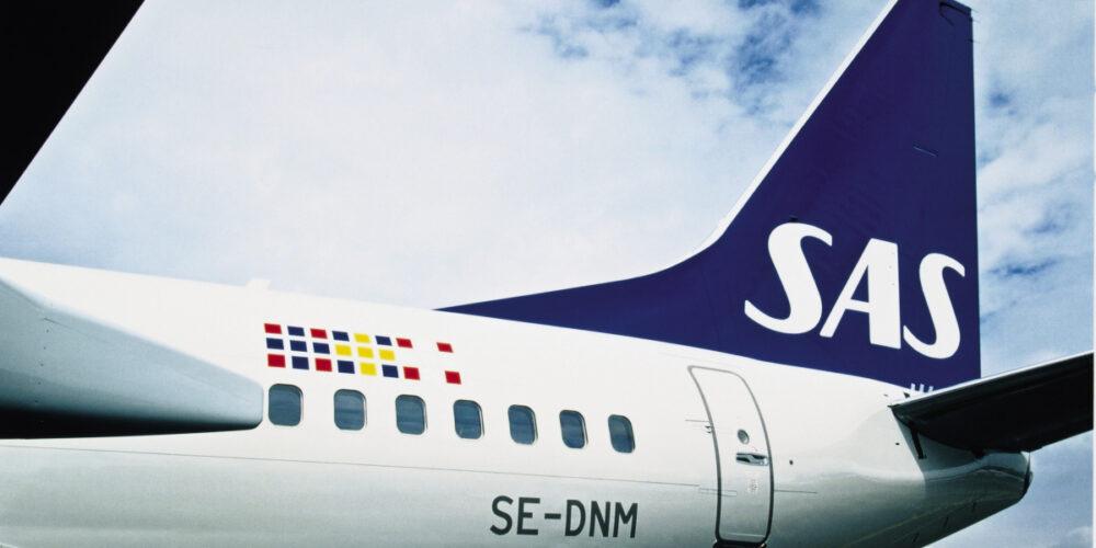 Volo cancellato SAS: SK 834 Parigi/Oslo del 27.02.19