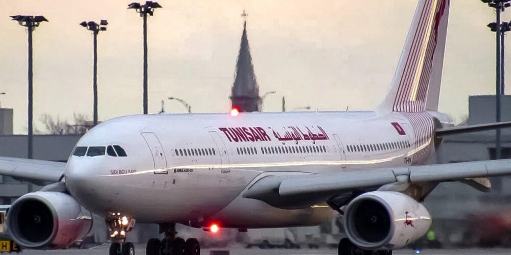 Risarcimento Volo in Ritardo Tunisair TU 753 Roma/Tunisi del 13.03.19