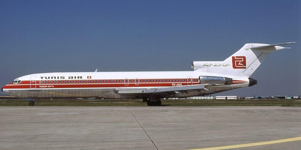 Aeroporto di Bologna: Volo in ritardo Tunisair TU 363 del 23.02.2019