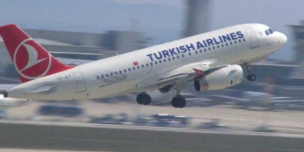 RIMBORSO TURKISH AIRLINES VOLO IN RITARDO DEL 27.10.2018 – RISARCIMENTO PERDITA COINCIDENZA