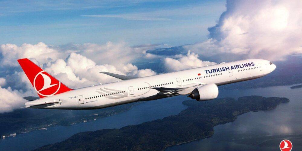 VOLO CANCELLATO TURKISH AIRLINES TK 1837 ISTANBUL/ROMA DEL 21.02.19