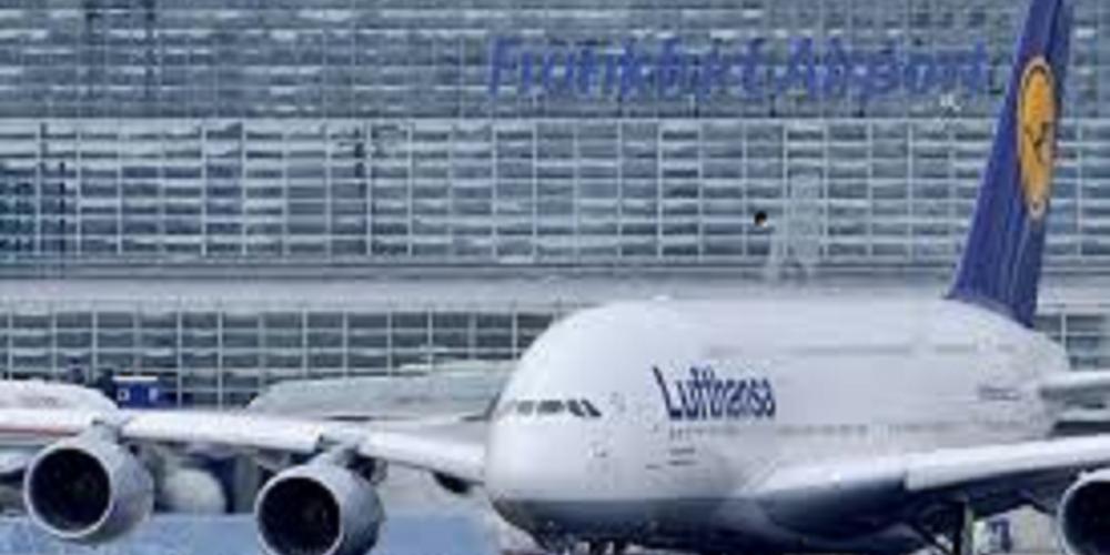 Lufthansa Genova Francoforte e ritorno 11 giugno 2018 – RISARCIMENTO VOLO CANCELLATO